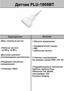 PLU-1005BT