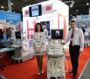 """VI Міжнародний медичний Форум """"Інновації в медицині – здоров'я нації"""": пост-реліз - Новини RH"""