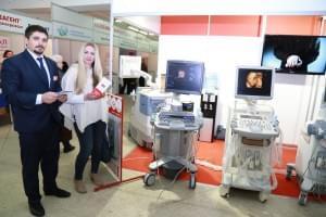 Компанія RH взяла участь в XI Львівському медичному Форумі, що відбувся 21-23 квітня у Львівському палаці мистецтв: фотозвіт - Новини RH