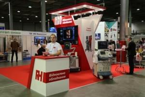 RH про враження від VII Міжнародного медичного форуму - Новини RH