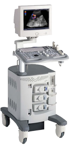 УЗД АПАРАТ – Hitachi Aloka SSD-3500 - RH