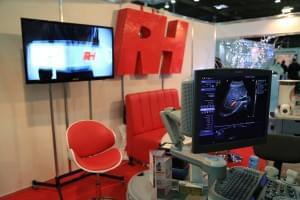 """Компанія RH на Першому Українському конгресі """"Приватна медицина"""" - Новини RH"""