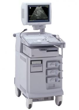 УЗИ Аппарат ALOKA SSD-4000, фото