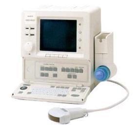 УЗД Апарат ALOKA SSD-500