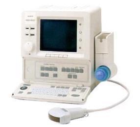 УЗИ Аппарат ALOKA SSD-500 - RH