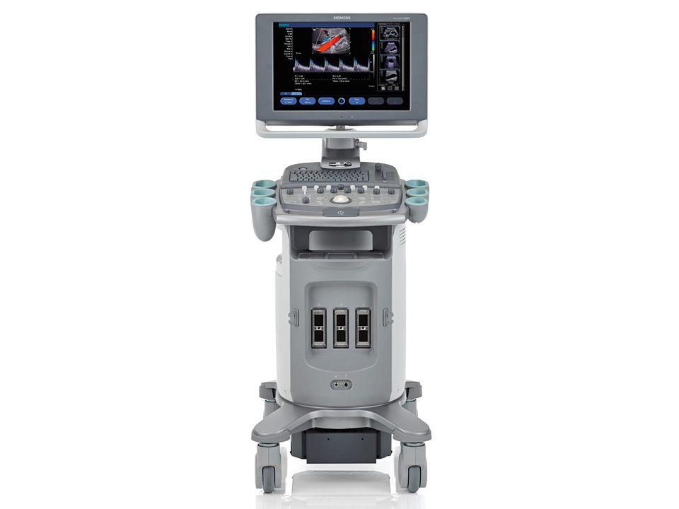УЗИ Аппарат Siemens Acuson X300 Premium Edition - RH