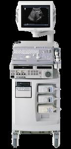 УЗД АПАРАТ – Hitachi Aloka SSD-4000 - RH