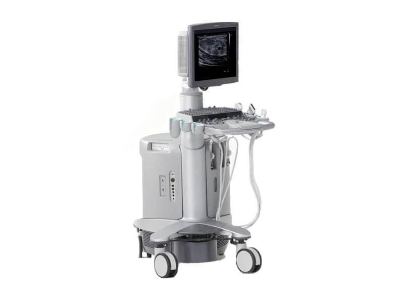 УЗИ Аппарат Siemens Acuson S2000 - RH