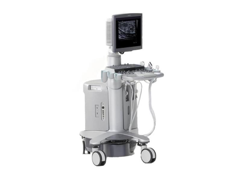 УЗД Апарат Siemens Acuson S2000 - RH