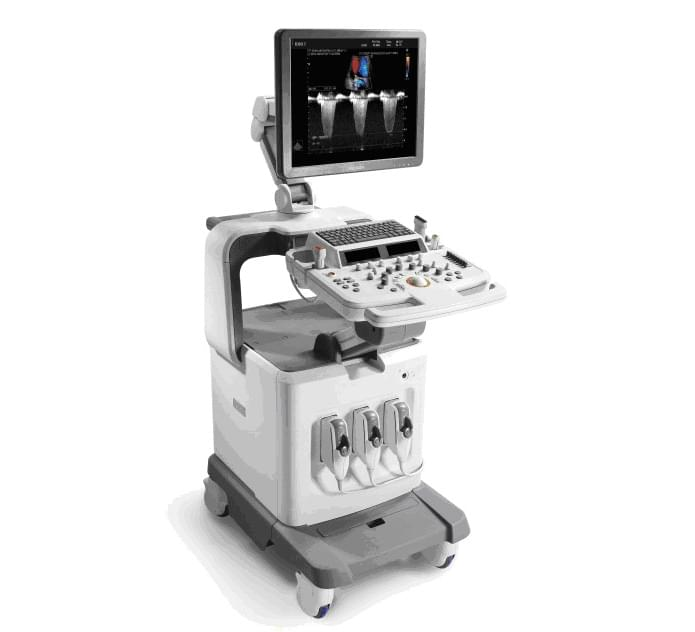 УЗД Апарат SAMSUNG Medison EKO7 - RH