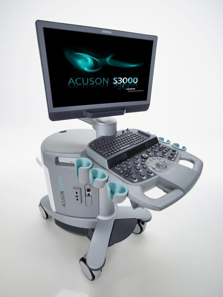 УЗД апарат Siemens Acuson S3000
