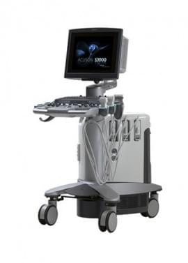 УЗИ аппарат – Siemens Acuson S3000, фото
