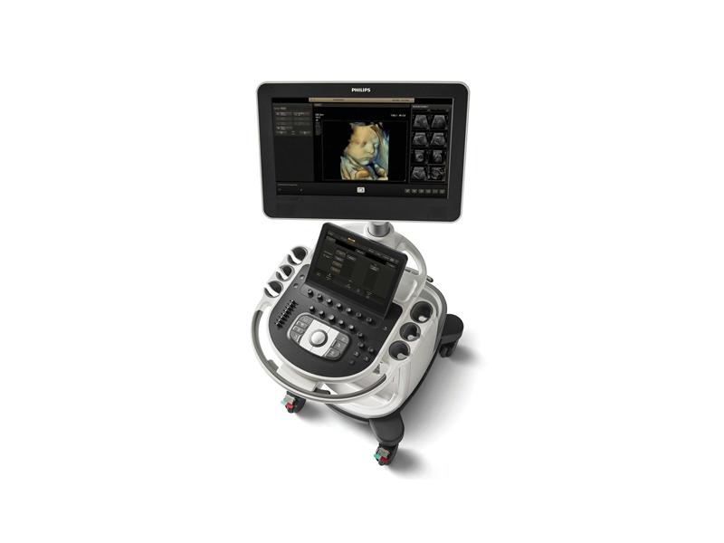 УЗИ аппарат – Philips Affiniti 50 - RH