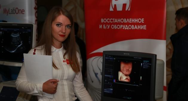 Компанія RH на засіданні Українського доплерівського клубу – новини та враження - Новини RH
