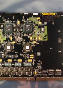 Платы к УЗИ сканерам Siemens Acuson, фото
