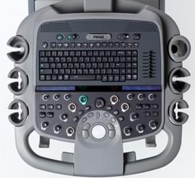 Консоль управления к УЗИ сканерам Siemens (Acuson), фото