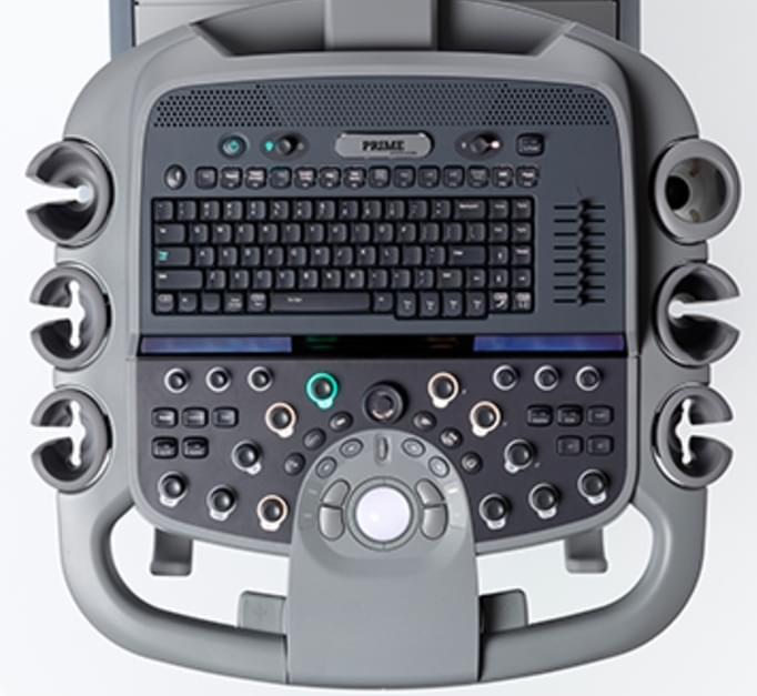 Консоль управління до УЗД сканерів Siemens (Acuson) - RH