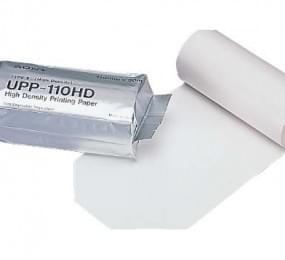 Бумага для УЗИ-принтеров, фото