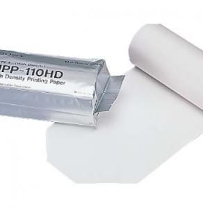 Бумага для УЗИ-принтеров
