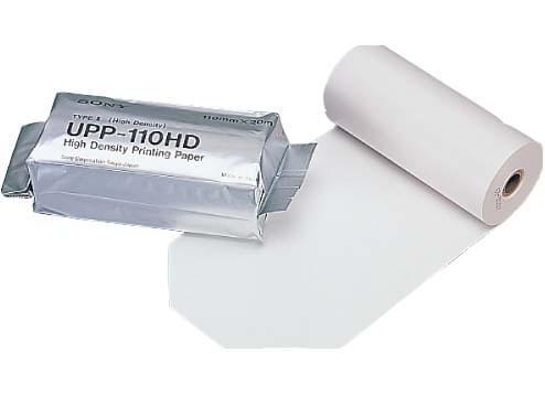 Бумага для УЗИ-принтеров - RH