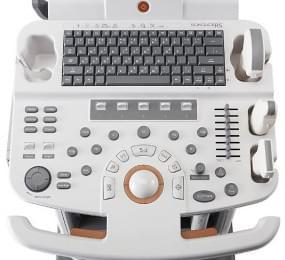 Консоль управління до УЗД сканерів Medison, фото