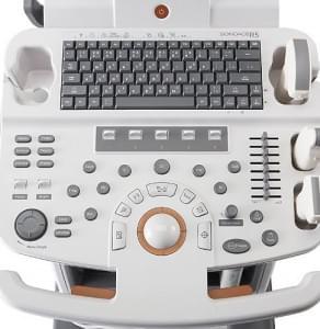 Консоль управління до УЗД сканерів Medison
