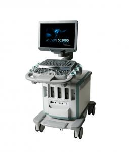 Окупність УЗД апарату Siemens S2000 - Новини RH