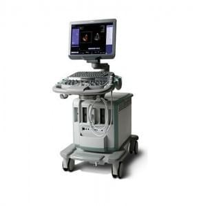 УЗИ Аппарат Siemens Acuson SC2000