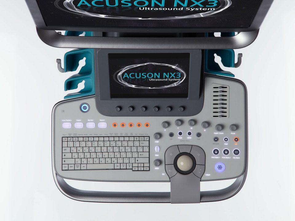 УЗД Апарат Siemens Acuson NX3 - RH