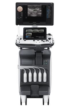 УЗИ АППАРАТ – Samsung Medison UGEO RS80A - RH