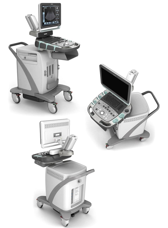 УЗИ Аппарат Siemens Acuson X700 - RH