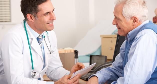 10 порад, які допоможуть налагодити комунікацію з пацієнтом - Новини RH