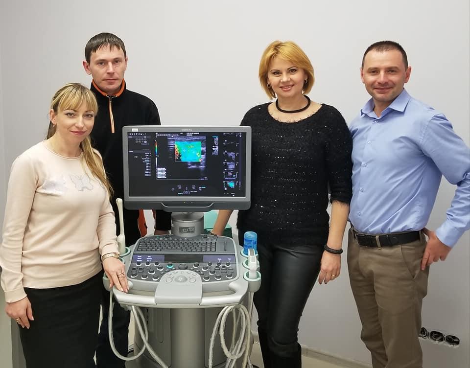 Siemens Acuson S2000 HELX Evolution: Эволюция ультразвука в Украине - Новости RH