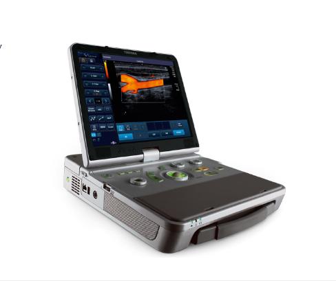 УЗИ аппарат Toshiba Viamo (SSA-640A) - RH