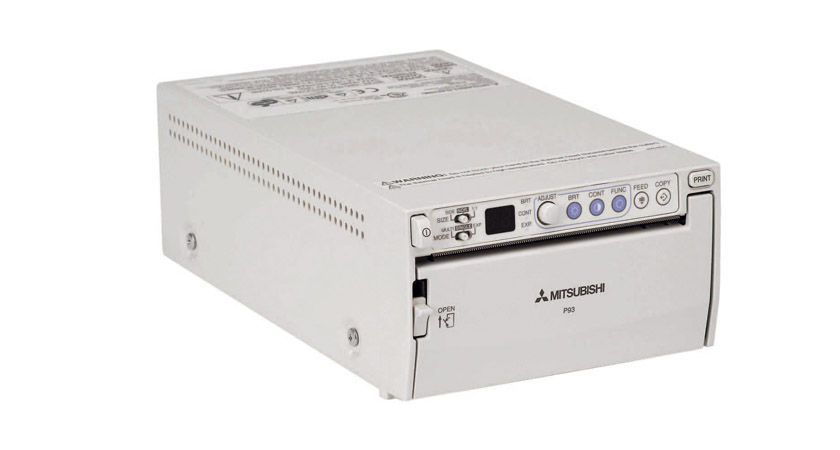 Принтер Mitsubishi P93D - RH