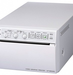Принтер Sony UP-895MD