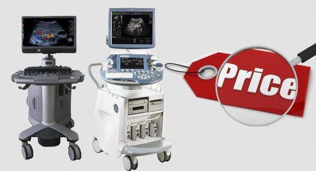 Що впливає на ціну ультразвукового апарату? - Статті RH