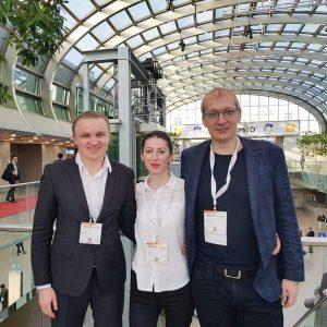 MEDICA 2018, репортаж із виставки! - Новини RH