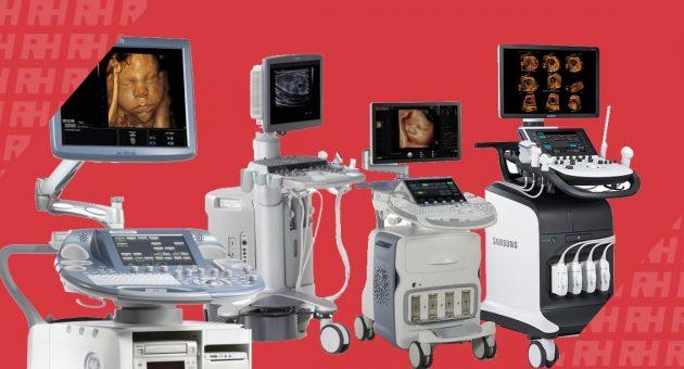 Представляємо Вам експертні УЗ-апарати для досліджень в області акушерства та гінекології! - Статті RH