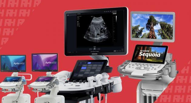 Найсучасніші УЗД апарати на ринку ультразвукового устаткування - Статті RH