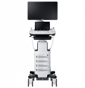 УЗИ аппарат Samsung Medison HS40