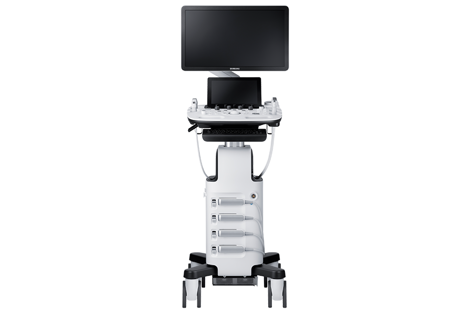 УЗИ АППАРАТ – Samsung Medison HS40 - RH