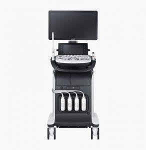 УЗД апарат Samsung Medison HS70A