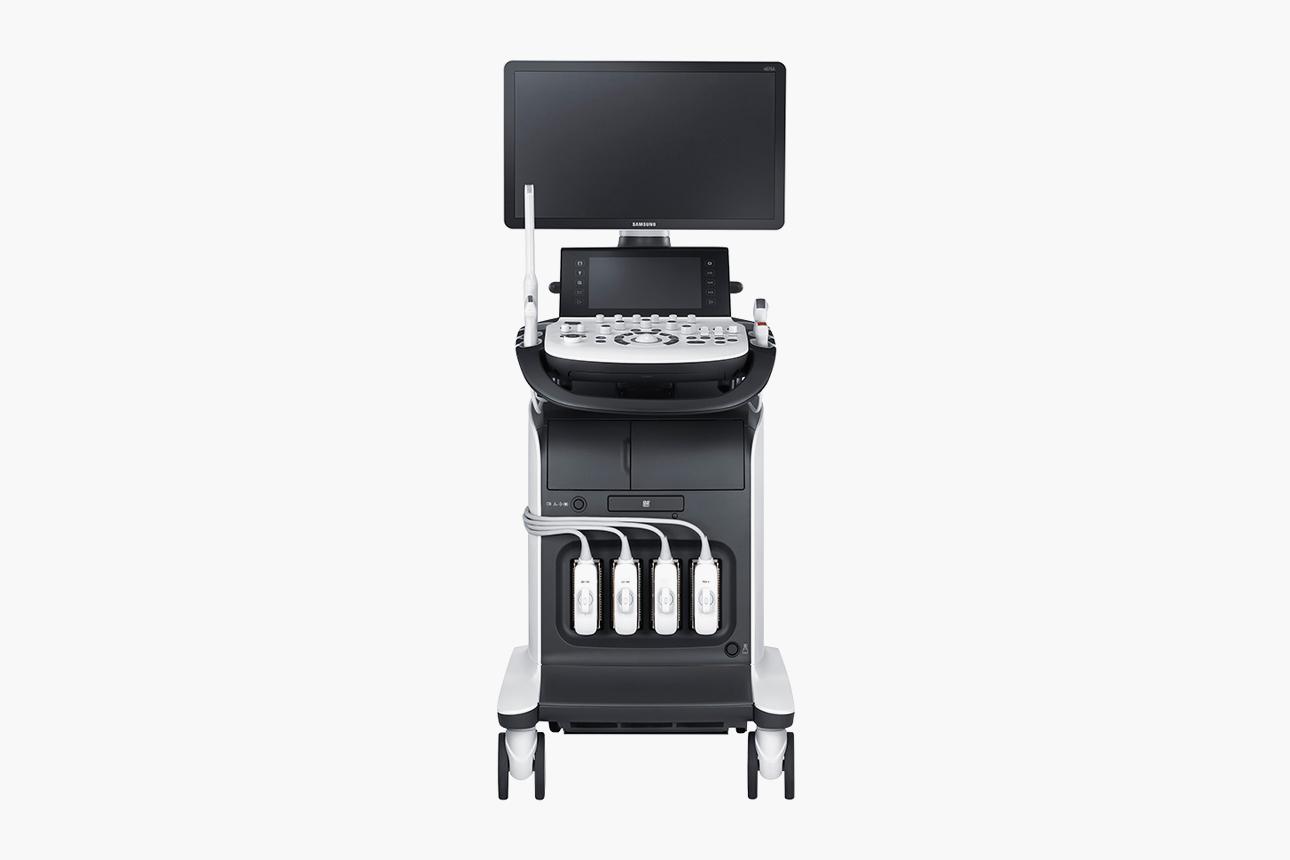УЗИ аппарат Samsung Medison HS70A - RH