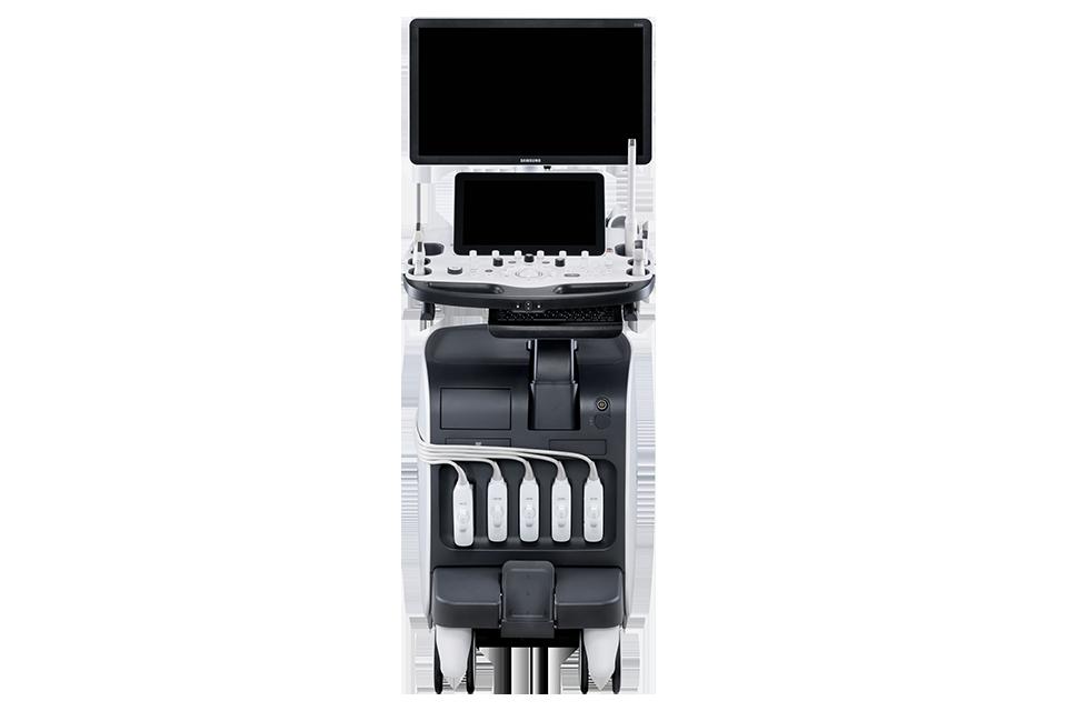 УЗИ АППАРАТ – Samsung Medison RS85 - RH