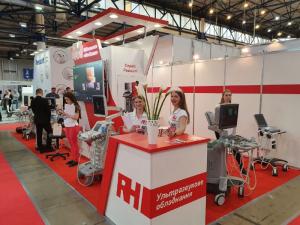 Международный медицинский форум в Киеве - Новости RH