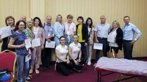 Школа-семинар по допплерометрии маточных артерий у беременных в первом и втором триместрах в Одессе - Новости RH