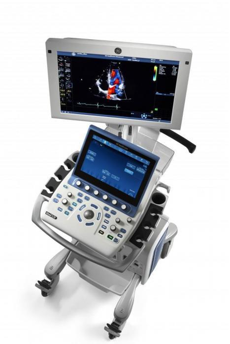 УЗИ аппараты GE Vivid S60 - RH
