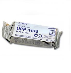 Папір для УЗД принтерів Sony UPP-110S