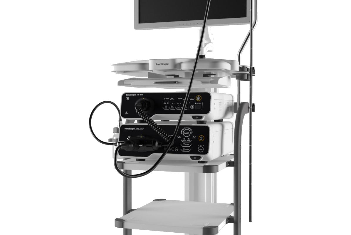 Sonoscape HD-500 - RH